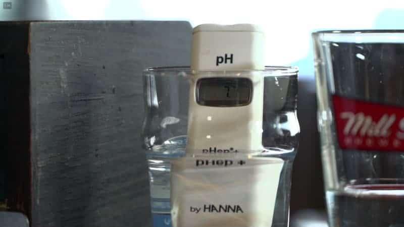 PHmeter