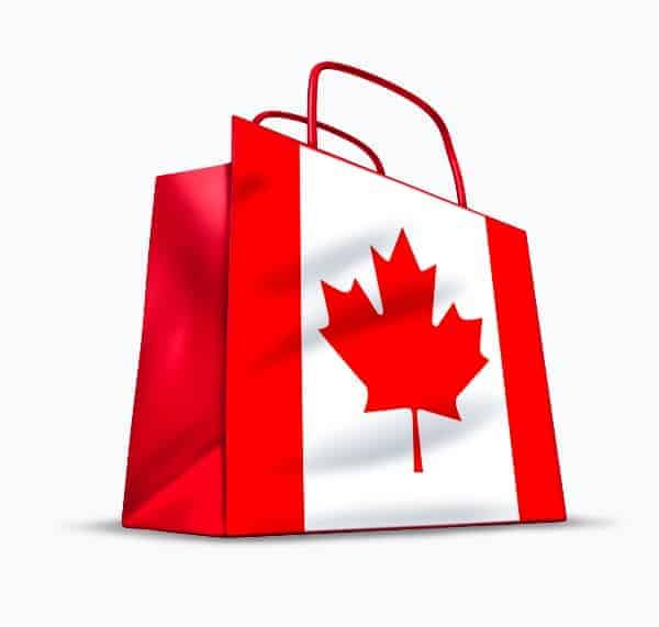 Canadian Store