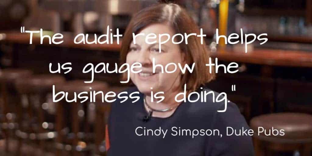 Cindy Simpson - Duke Pubs